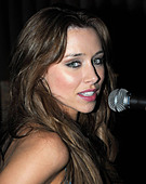 Una Healy at the independent film release of &#39;<b>Christian Blake</b>&#39; at The Sugar <b>...</b> - C2WCY7