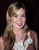 Christina Hughes at the independent film release of &#39;<b>Christian Blake</b>&#39; at The <b>...</b> - C2WCYA