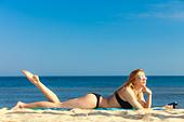 Members free skimpy bikini pic different